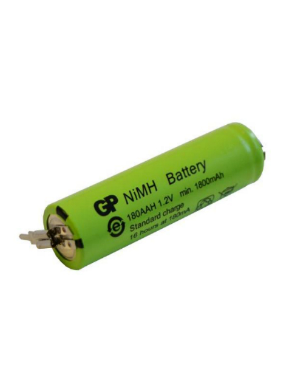 Moser 1852-7531 аккумулятор 1800 мАч,Ni-MH для Moser 1881-0051 EasyStyle