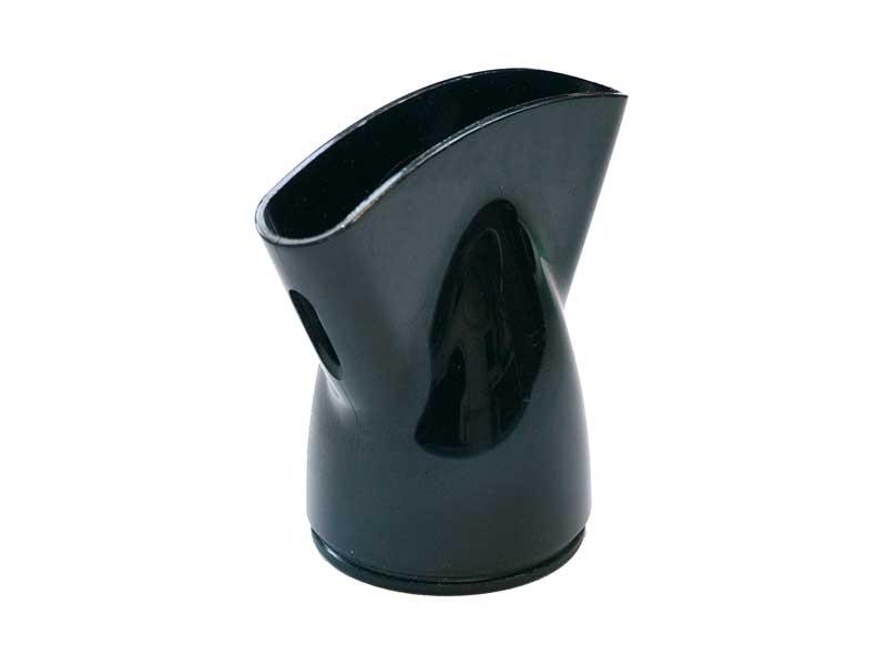 Насадка щелевая для фена, Moser 4320-7050 PowerStyle, черная