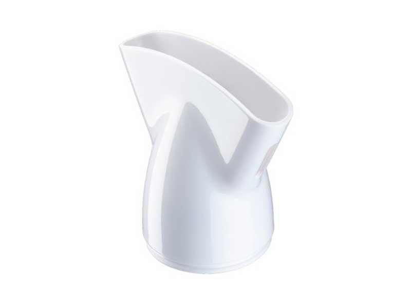 Насадка щелевая для фена, Moser 4320-7060 PowerStyle, белая