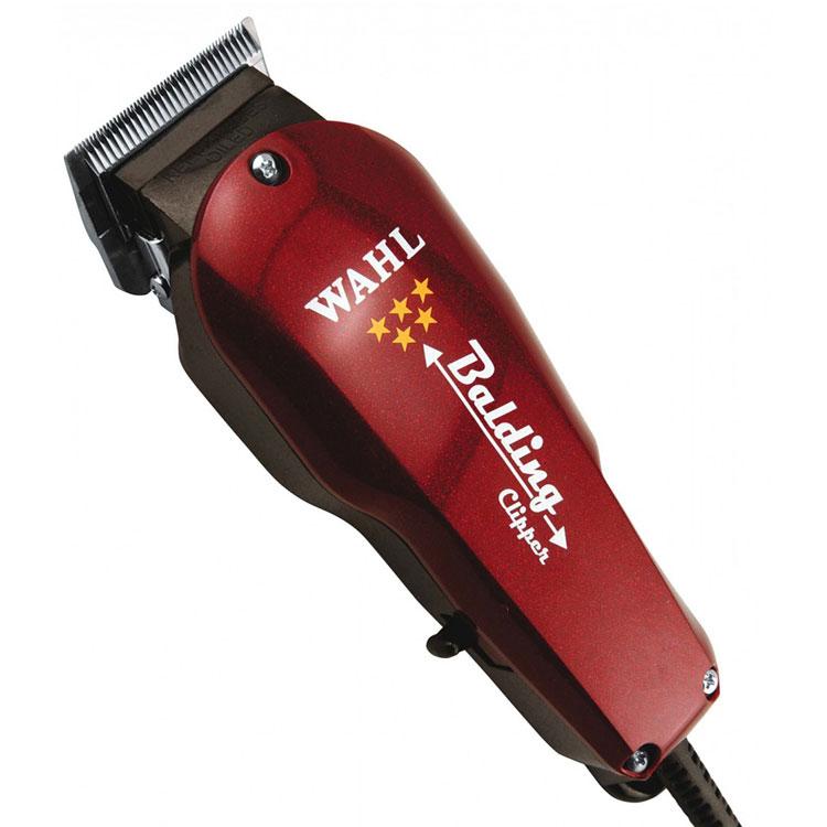Машинка для стрижки Wahl 8110-016 (4000-0471) Balding Clipper